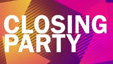Closing- Party